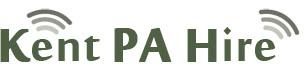 Kent PA Hire logo